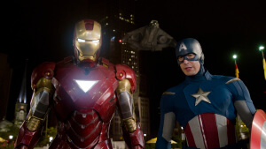 Forget About Bucky… You're The Reason Why Captain America And Iron Man Are Fighting!