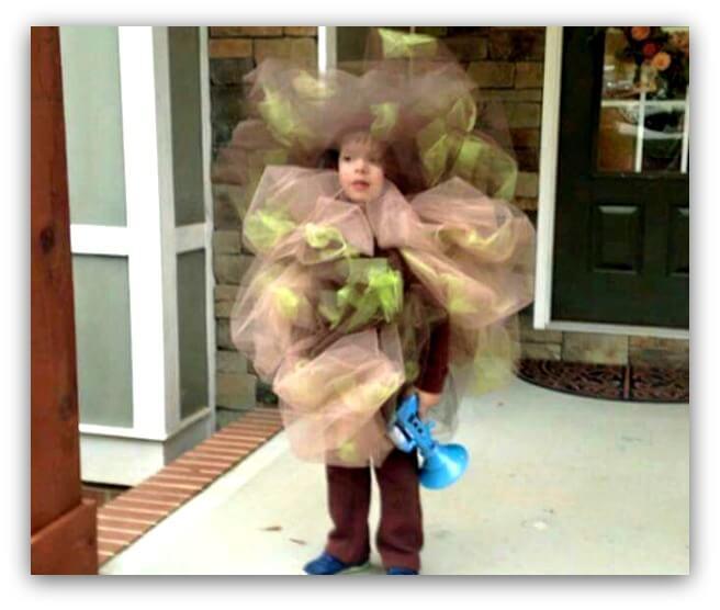 Fart Costume